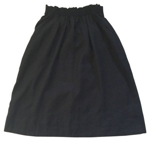 Wilfred Skirt Black