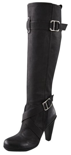 DKNY Raleigh Black Boots on Sale, 62% Off | Boots