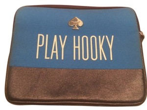 Kate Spade Kate Spade Play Hooky iPad Sleeve/Clutch