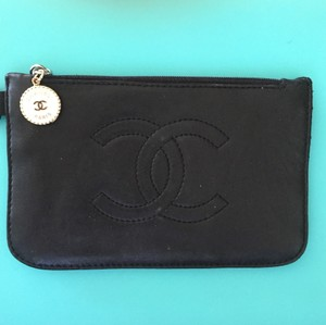 Chanel Chanel Pouch. Excellent Condition. Pouch from inside a Chanel bag.