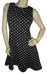 JBS Polka No Iron Dress