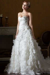 Eden Bl109 Wedding Dress
