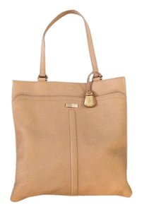 Cole Haan Tote in Camel