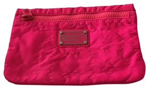 Marc by Marc Jacobs Pink Clutch