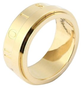 Piaget Piaget 18K Yellow Gold Possession Diamond Ring G34PX100 US 7.25