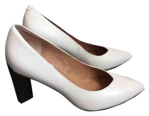 Marc by Marc Jacobs Heels Leather 645714 Off White Pumps