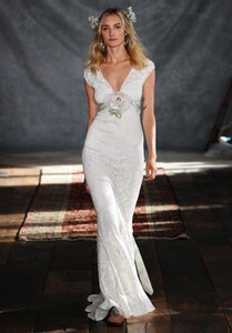 Claire Pettibone Yolanda Wedding Dress