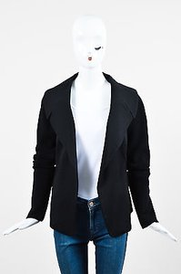 Donna Karan Collection Black Jacket