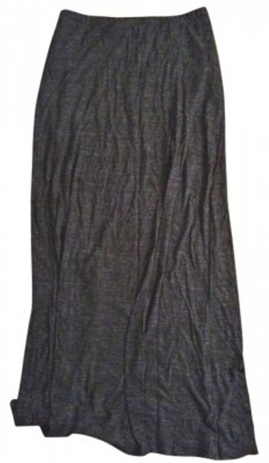 Preload https://item4.tradesy.com/images/kirra-charcoal-marled-grey-bodycon-maxi-skirt-size-12-l-32-33-137538-0-0.jpg?width=400&height=650
