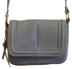 Violet Ray Cross Body Bag