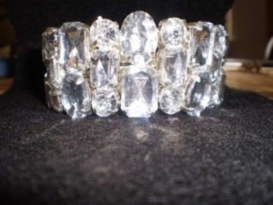 Preload https://item2.tradesy.com/images/body-central-rhinestone-bling-cuff-bracelet-137546-0-0.jpg?width=440&height=440