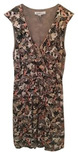 BCBGeneration short dress Multi Bcbg Bcbg on Tradesy
