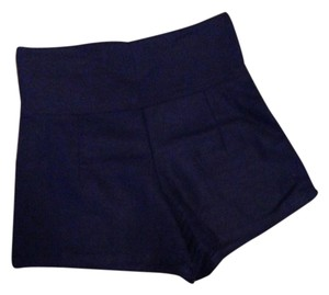 Other Shorts Dark Navy Blue