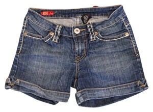 Buffalo David Bitton Shorts Denim