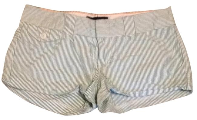 American Eagle Outfitters Shorts Green