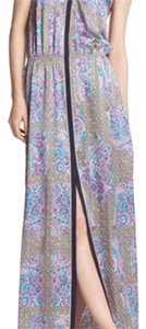 Multicolor Maxi Dress by Juicy Couture