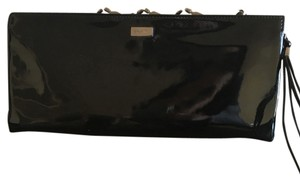 Sergio Rossi Black Clutch