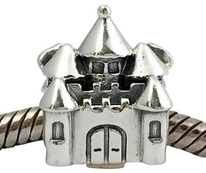 PANDORA Pandora Happily Ever After Sterling Silver Bead Charm 791133pcz
