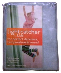Lightcatcher Valance Lightcatcher for Kids Light Blue