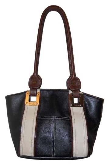 Preload https://img-static.tradesy.com/item/137575/tignanello-multicolor-leather-tote-0-0-540-540.jpg