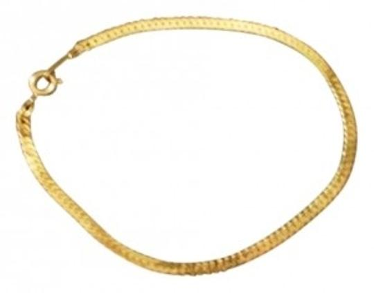 Preload https://img-static.tradesy.com/item/137578/gold-plated-snake-chain-bracelet-0-0-540-540.jpg