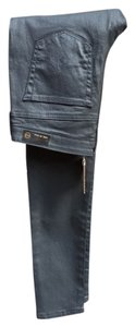 AG Adriano Goldschmied Sleek Classic Skinny Jeans-Coated
