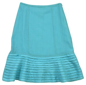 Odille Skirt Turquoise