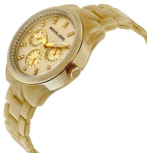 Michael Kors Michael Kors jet set horn ladies watch mk5039