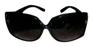 Rocawear Rocawear Gold Trimmed Sunglasses