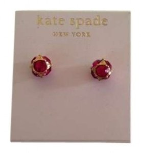 d357f49ef Kate Spade Kate Spade New York Lady Marmalade Stud Earrings