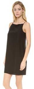 Alexander Wang short dress Black Helmut Lang The Row Elizabeth And James Dvf Iro on Tradesy