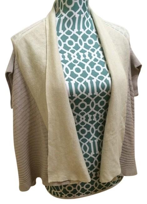 MM Couture Miss Me Sweater Knit Open Front Linen Cotton Wrap Shawl Short Sleeve Beige Fall Fall Trend Fall Fashion Trendy Fall Cardigan