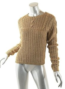 Ralph Lauren Collection Cable Sweater