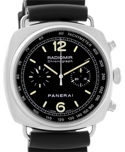 Panerai Panerai Radiomir Chronograph 45mm Watch PAM288 PAM00288