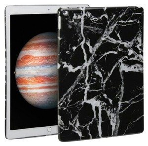 Gmyle iPad Pro Black Marbled Glossy Slim Case