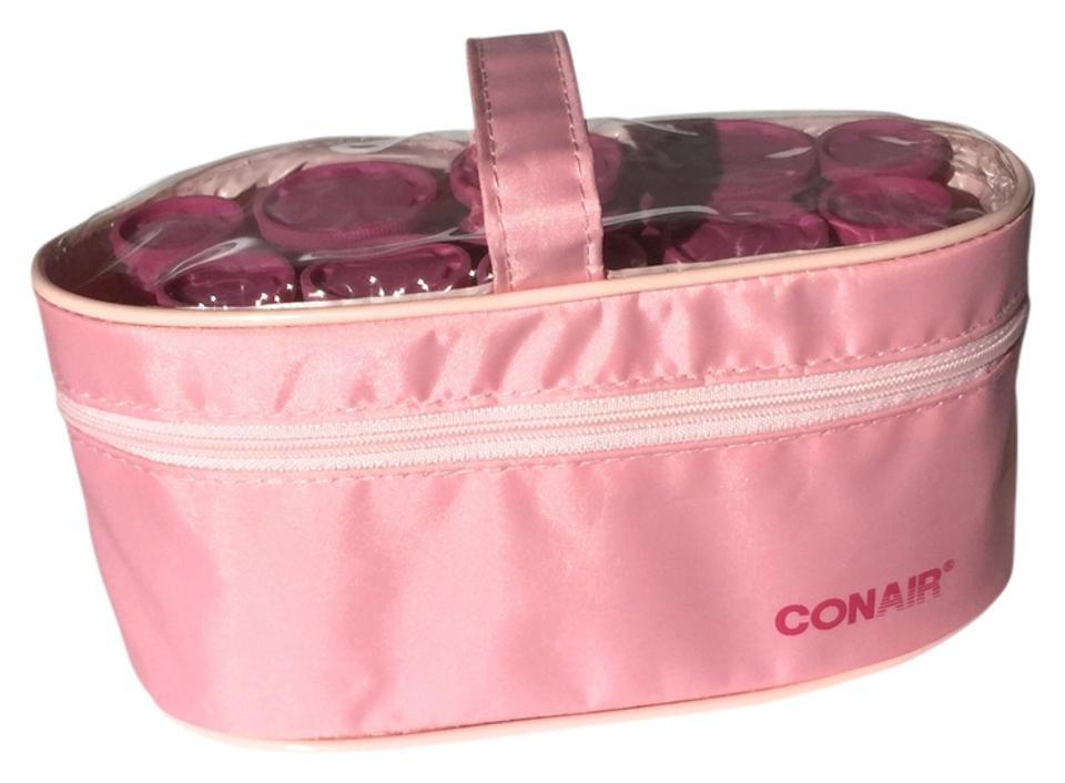 Conair Travel Hot Rollers With Case