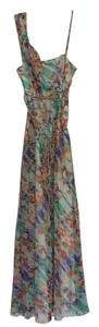 Multicolored Maxi Dress by ECI New York