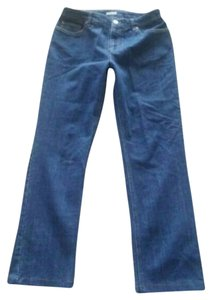 Jones New York Straight Leg Jeans