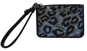 Coach Coach Coin/Key Pouch
