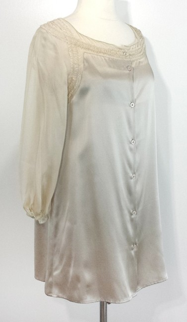 Other Silk Top