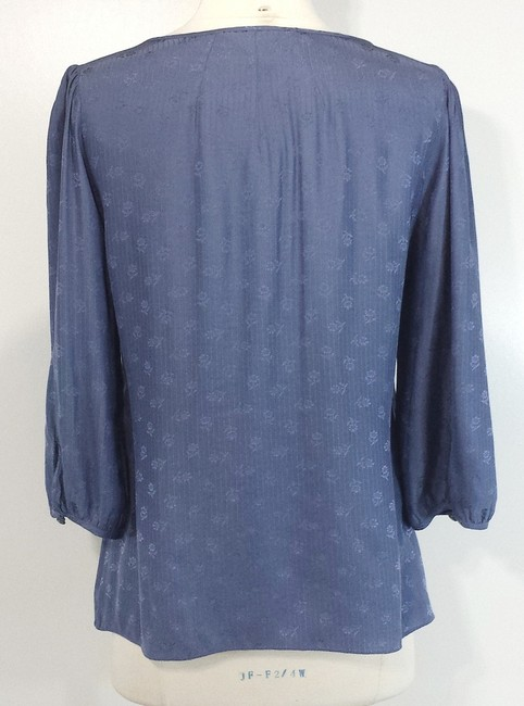 Marc by Marc Jacobs Silk Rayon Top