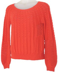 Anthropologie Guinevere Wool/alpaca Sweater