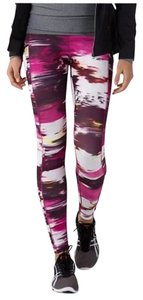 Lululemon New With Tags Lululemon Speed Tight IV PGWB pigment Wind Berry Size 6