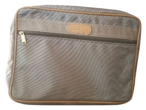 London Fog Lap Top Case Computer Laptop Bag