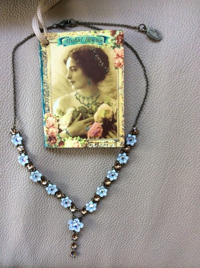 Michal Negrin Michal Negrin Flower Necklace