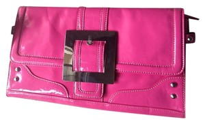 Chinese Laundry Hot Pink Clutch