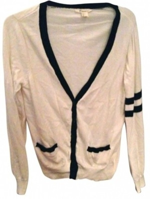 Preload https://item3.tradesy.com/images/forever-21-white-varsity-style-boyfriend-cardigan-sweaterpullover-size-12-l-137672-0-0.jpg?width=400&height=650