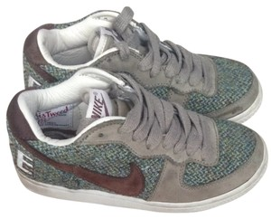 Nike Tweed Harrisontweed Harrison Green Sneakers Rare Green/brown Athletic