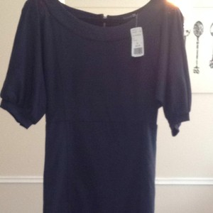 Forever 21 short dress Navy on Tradesy