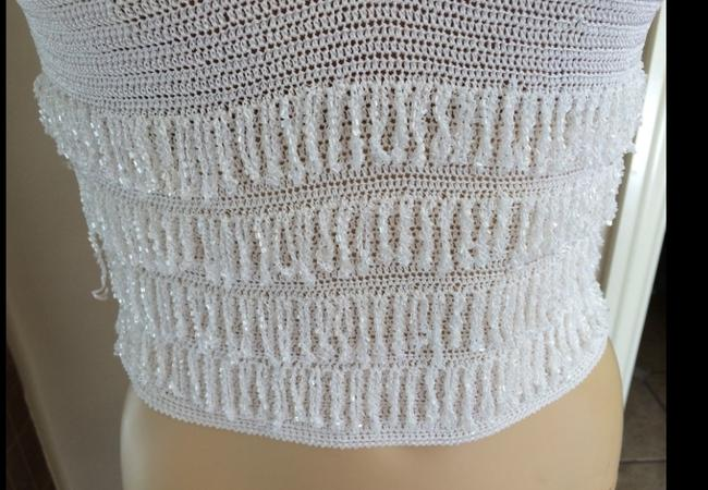 La Perla Top WHITE